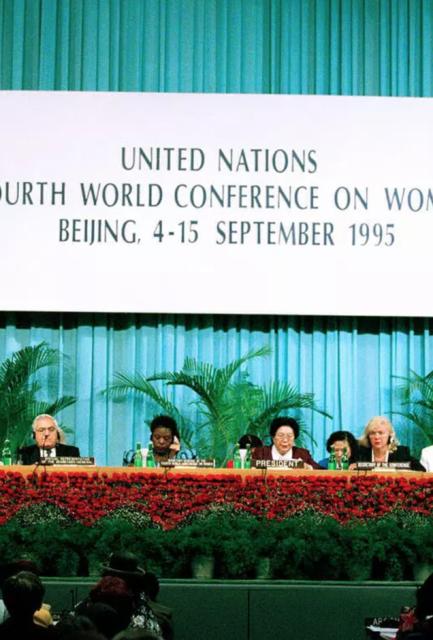 25 Jahre Beijing Declaration and Platform for Action – wie weiter?
