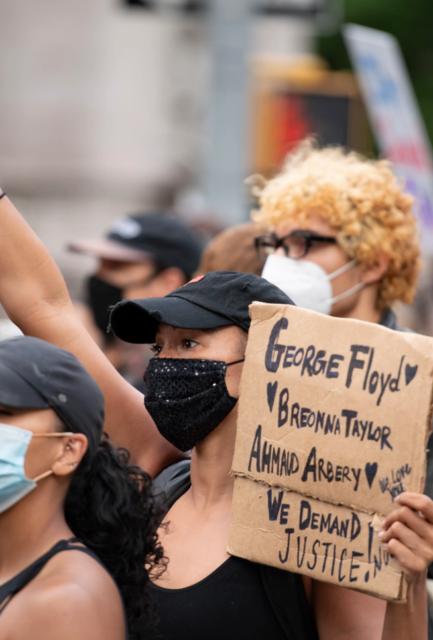 Der Kampf gegen den Rassismus – welche Rolle der UNO?