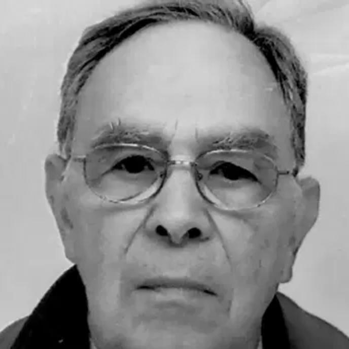 Rolf Paul Haegler