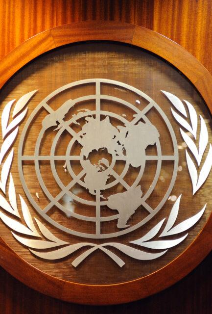 Am Tag der Menschenrechte sind die Menschenrechte unter Druck