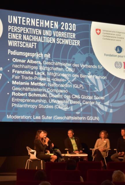 IAO: Nachhaltigkeit in der Arbeitswelt